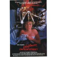 A Nightmare on Elm Street Cover Original 1984
