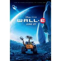 WALL-E Cover Original 2008 PREMIUM